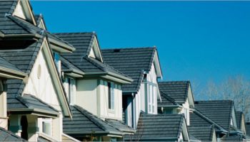 Townhouse Roofs