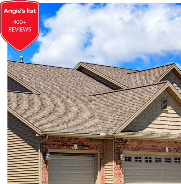 Roofing company MN